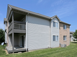 Knoxville Pointe Apartments - Dunlap
