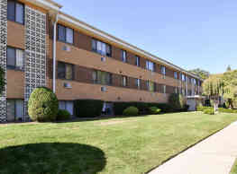 Oak Terrace Apartments - Audubon