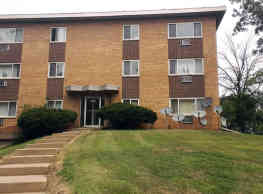 Golfview Apartments - Peoria