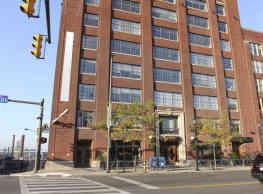 Bridgeview Apartments - Cleveland