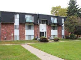 The Arbors Apartments - Clinton Township