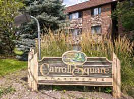 Carroll Square - Elk Grove Village