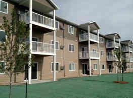 Dakota View Apartments - Gwinner