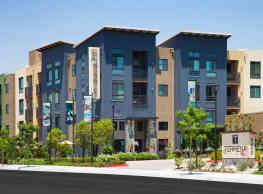 Terrena Apartments - Northridge
