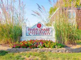 River Chase - Florissant