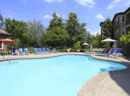 Canyon Crest Luxury Apartments - Riverside