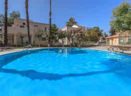 Riverpark Apartments - Santa Clarita