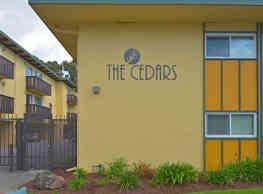 The Cedars & Cedars North - Castro Valley