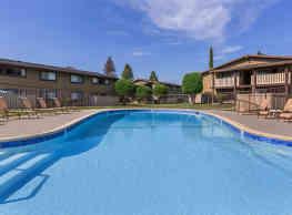 Saddleback Ranch - Mission Viejo