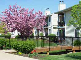 Oaks At Woodridge - Fairfield