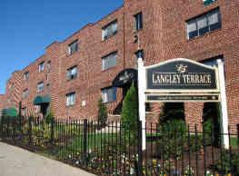 Langley Terrace - Hyattsville