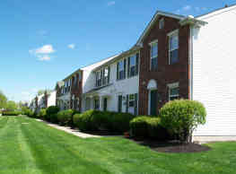 Creekside Townhomes / Cherryhill - Columbus