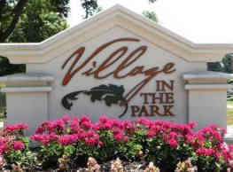 Village in the Park - Greendale