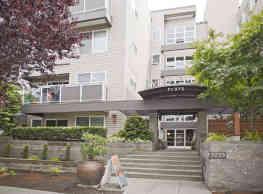 Westside Flats - Seattle