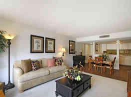 Villas At Desert Pointe - Las Vegas