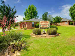 Parkview Estates Apartments - Kilgore