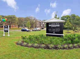 Carroll Park Apartments - Middle River