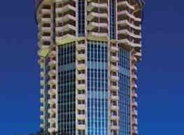 Founders Tower - Oklahoma City