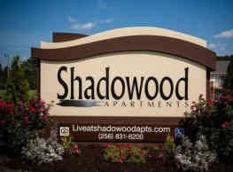 Shadowood Apartments - Anniston