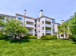 The Apartments At Pike Creek - Newark