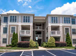 Concord Apartment Homes - Raleigh