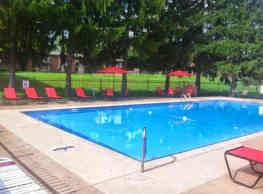 Kensington Ridge Apartments - Middletown