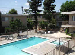 Studio Pointe Apartments - North Hollywood