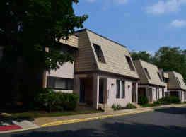 Franklin Square Village - 62+ Senior Living - Glendora