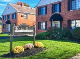 Huntley Ridge - Kettering