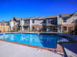 Legacy Trails Apartments - Norman
