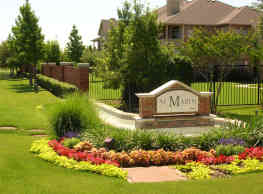St. Marin - Coppell