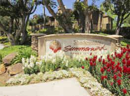 Shadowridge Summerwind - Vista