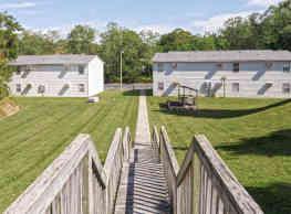 Pelham Place Apartments - Kernersville