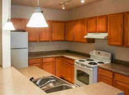 Sibley Park Apartments - Saint Paul