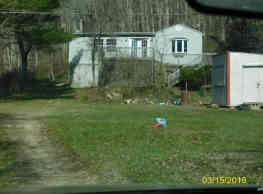 35 Township Rd 160 - Pedro