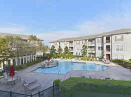 Sorrento At Tuscan Lakes - League City