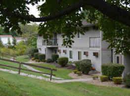 Little Acres Bancon & Chalet Apartments - Hermitage