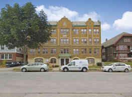 East Side Apartments - Milwaukee
