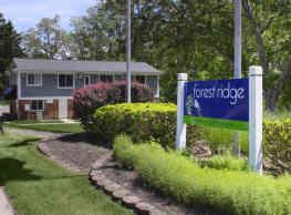 Forest Ridge - Rochester