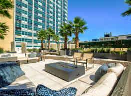 The Statler Residences - Dallas
