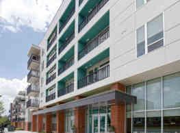 The Lift Apartments - Oklahoma City