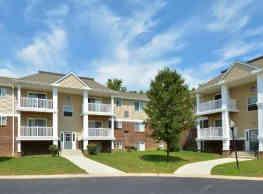 Glen Eagle Village - Newark