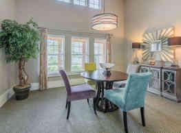 Pavilion Village Apartments - Charlotte