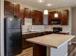 Maple Ridge Apartments - Omaha