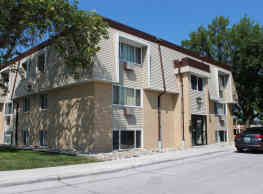 Valley Park Apartments - Grand Forks