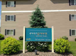 Evergreen Apartments - Isanti