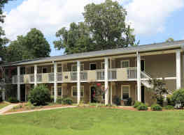 The Avenue Apartments - Greensboro