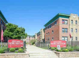 The Historic Dorchester - Indianapolis
