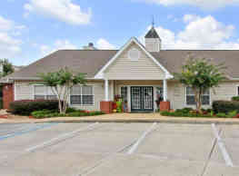 Reserve at Park Place Apartment Homes - Hattiesburg