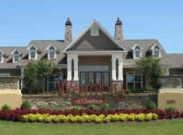 Wembly at Overlook Apartment Homes - Macon